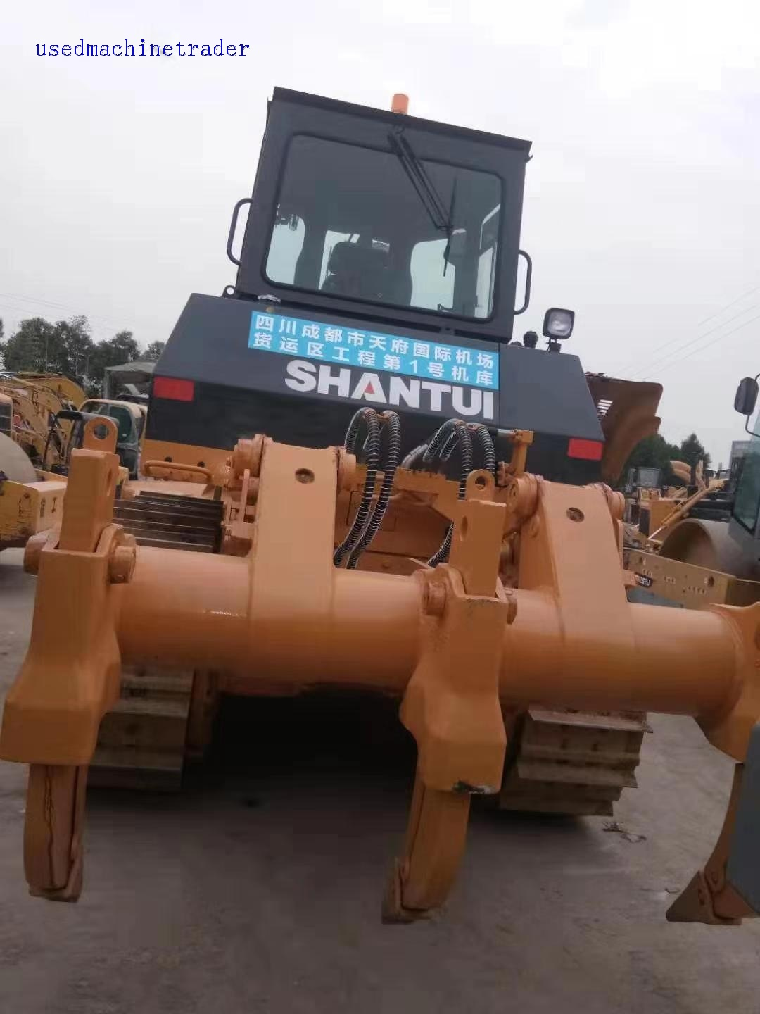 SHANTUI SD22 used bulldozer for sale