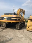 USED 330BL EXCAVATOR FOR SALE