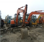 DOOSAN DH55-V EXCAVATOR FOR SALE