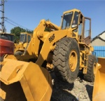 950F CAT USED WHEEL LOADER