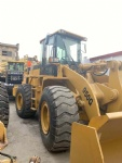 950G CAT WHEEL LOADER