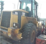 caterpillar 962G Wheel loader