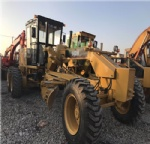 used CAT 140H grader for sale