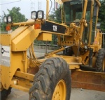 12H CAT GRADER WITH CHEAP PRICE