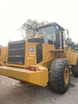CAT 950G WHEEL LOADER