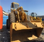 950F Used wheel loader