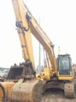 PC200-8 used KOMATSU excavator with best price
