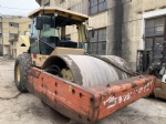 new arrive CA602 Used DYNAPAC road roller