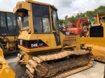 Second hand D4G LGP bulldozer for sale