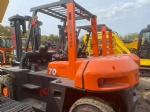 TCM FD70 USED FORKLIFT NEW STOCK