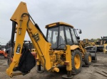 3CX UK BACKHOE LOADER