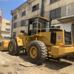 CAT 950G USED LOADER