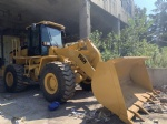 USED CAT 966H LOADER